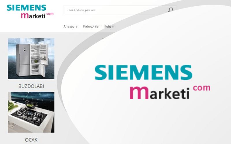 Siemens Marketi