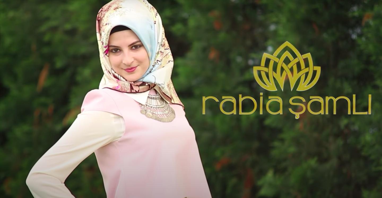 Rabia Şamlı Yeni Sezon Fotoğraf ve Video Çekimleri