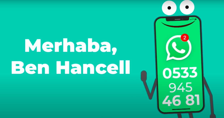 Hancell Tanıtım Filmi (Hanzade Baklava)