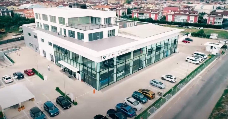 Öztorun Oto | BMW Z4 Tanıtımı