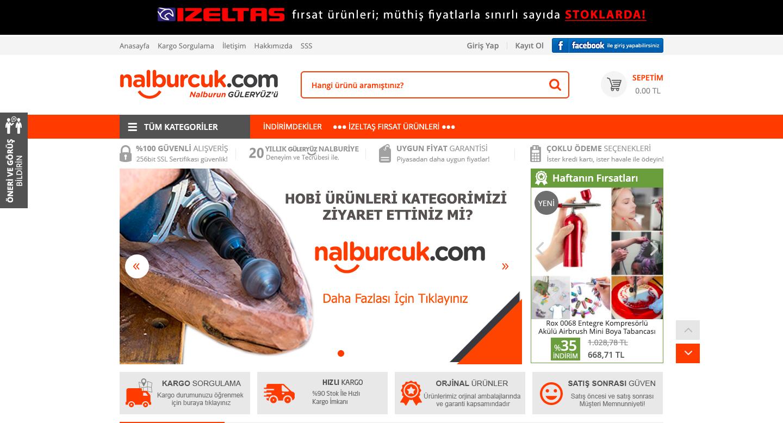 Nalburcuk.com