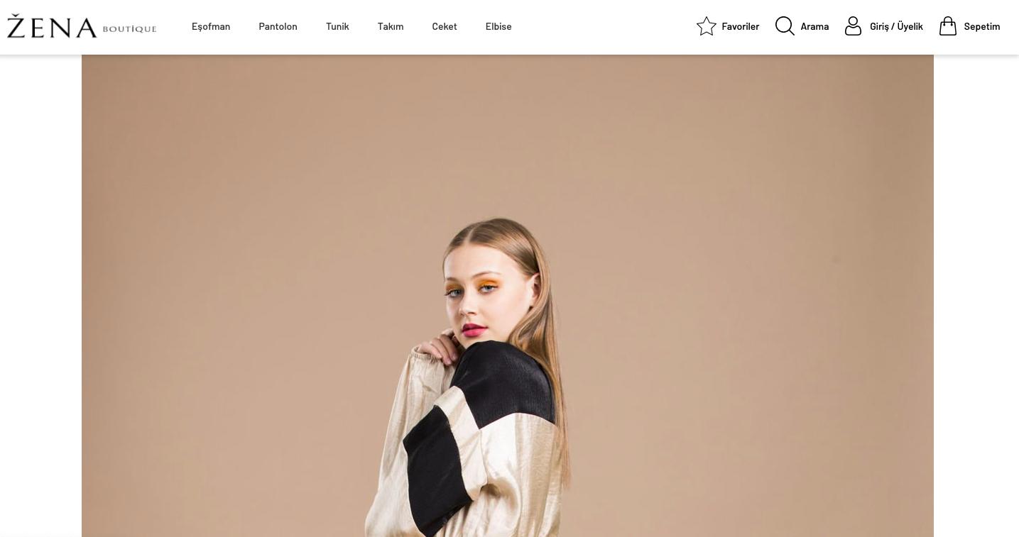 Zena Boutique