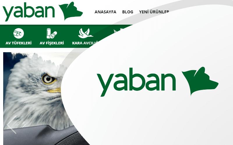 YABAN - Avcılık, Balıkçılık ve Doğa Sporları