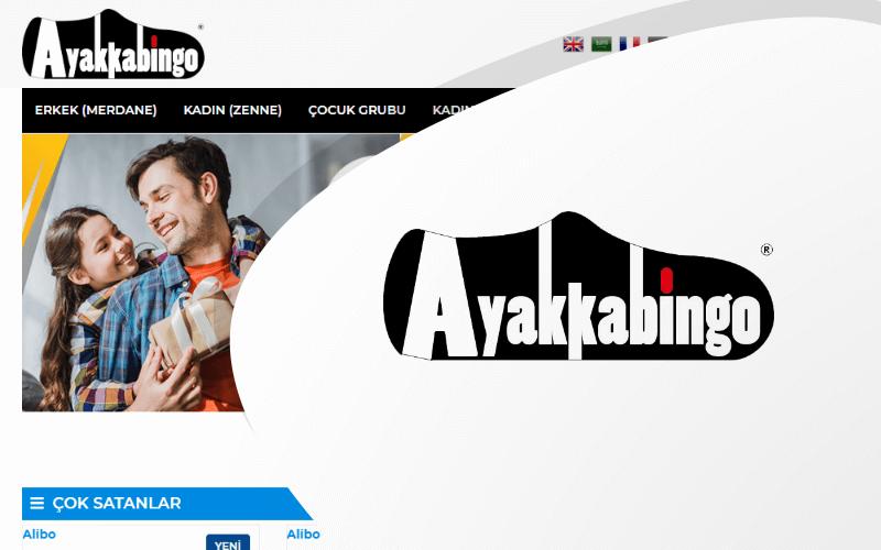 Ayakkabingo