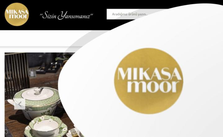 Mikasa Moor