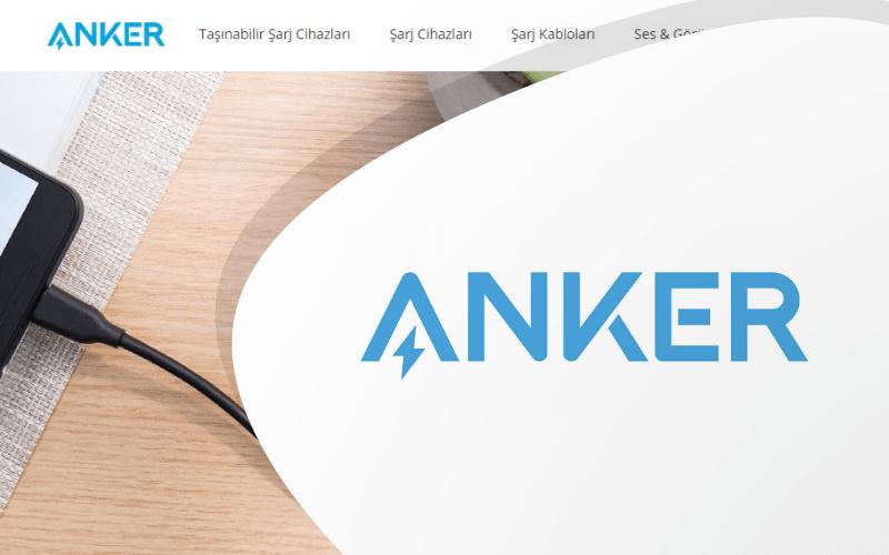 Anker TR