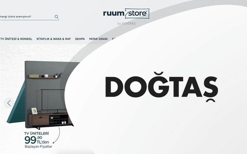 Ruum Store By Doğtaş