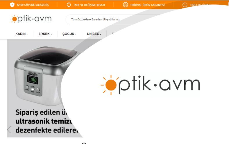 Optik Avm