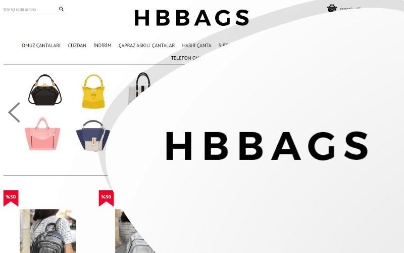 Hb Bag Store