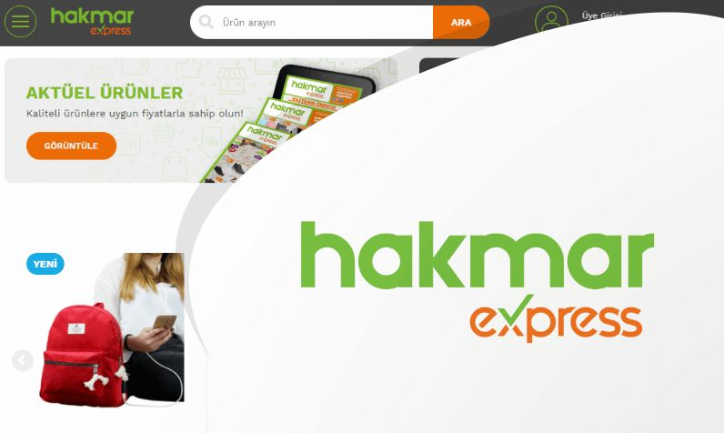 Hakmar Express