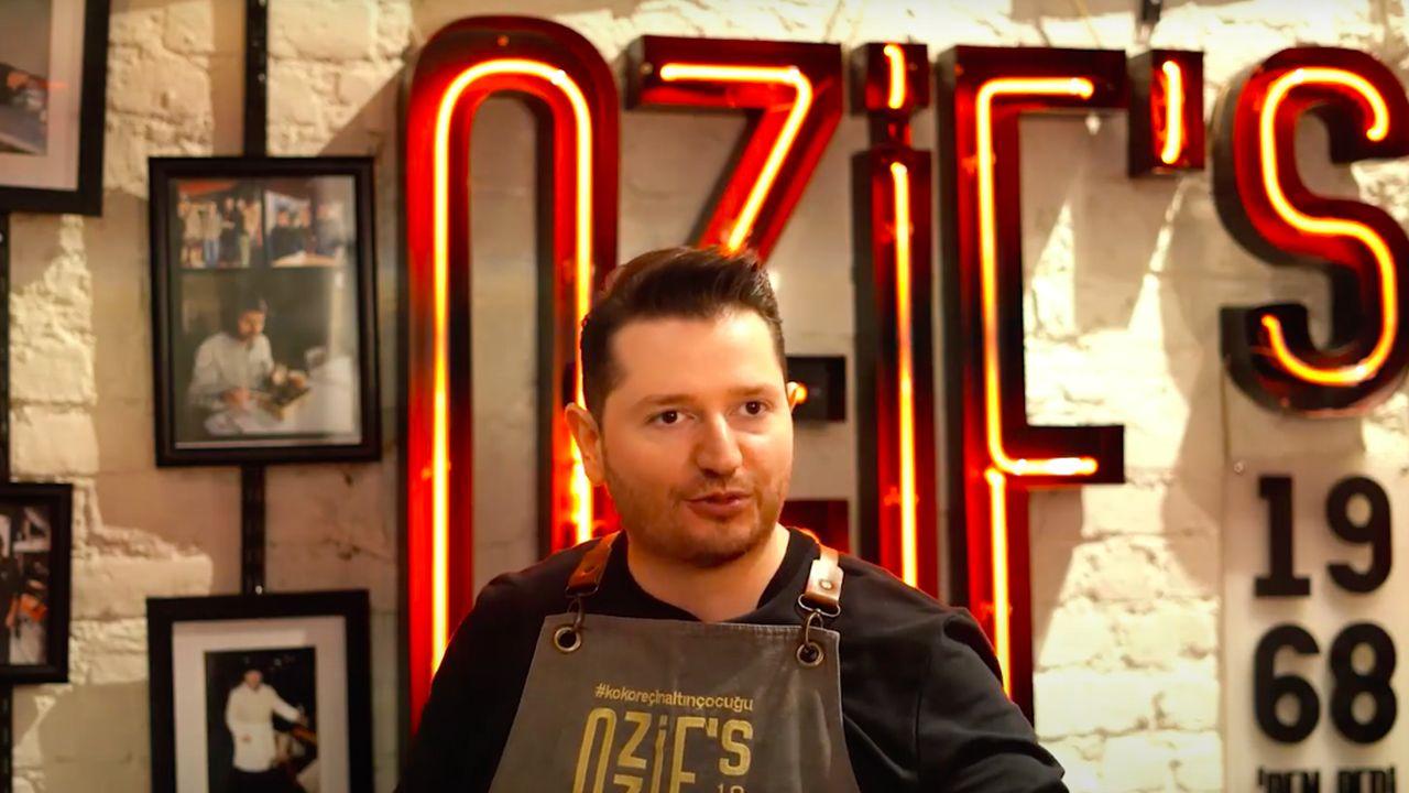 IdeaSoft Alt Yapısı Kullanan Ozzie's Kokoreç Röportajı